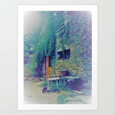 Collect your choice of gallery quality Giclée, or fine art prints custom trimmed by hand in a variety of sizes with a white border for framing. South Of France, Fine Art Prints, Gallery, Painting, Jewelry, Jewlery, Roof Rack, Jewerly, Art Prints