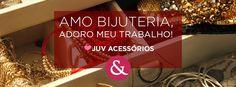 Show de Negócios : Trabalho autônomo com a empresa JUV Acessórios