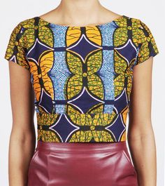 ankara mode Prints are never going to go out of style and a great way to incorporate them into your wardrobe is to use African prints! Here are a bunch of ways to rock African fabric (also