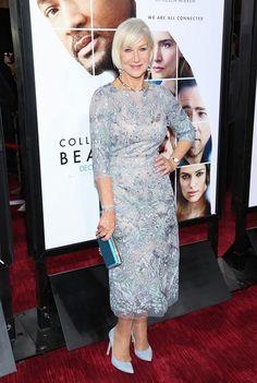 Helen hraje v novém filmu Smrt.