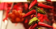 Espelette Pepper: Firing Up French Cuisine  #Pepperlove #cooking #spicy #food #spices