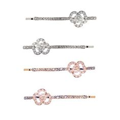 Emmalise Womens Ladies Crystal Bobby Pin Hairpin 714 GoldSilver 4pk *** Be sure to check out this awesome product. (This is an affiliate link) Hairpin, Bobby Pins, Image Link, Engagement Rings, Crystals, Lady, Awesome, Check, Silver