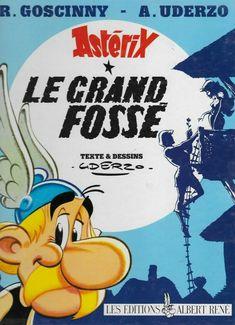 29 idees de asterix bd asterix