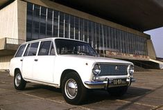 Lada car - super picture