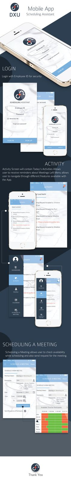 #mobileapp #design #cleandesign
