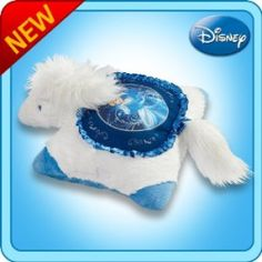 Pillow pets names pillow pet party pinterest imagine the look on your little girls face when she sees this beautiful disney pillow pets mozeypictures Images