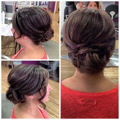 By Imana Hair Studio.