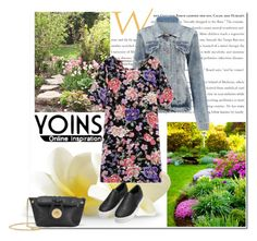 """""""Yoins #59"""" by hodzicnura ❤ liked on Polyvore featuring yoinscollection"""
