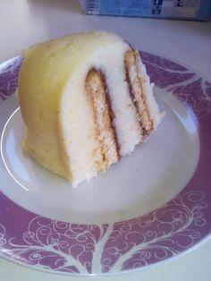Είναι γευστικά τέλειο όπως και οπτικά - Λευκός χαλβάς με καρύδα! Halvah Recipe, Vanilla Cake, Cheesecake, Desserts, Recipes, Food, Tailgate Desserts, Deserts, Cheesecakes