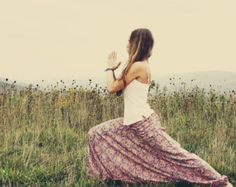 Boho live. yoga. country day. relax. peaceful.