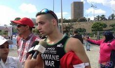 بدر سيوان يعتلي مركز الصدارة عربيًا وأفريقيًا في السباق الثلاثي الترياثلون: حقّق الرياضيون المغربيون، نتائج ملفتة في البطولة الأفريقية…