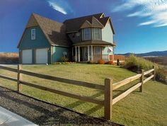 Best Ideas About Fencing Deer Rail Fencing And Vinyl