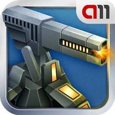 Marble Blast is an amazing adventure in sci-fi location of the uninhabited Earth. This 3D shooter will bring you to a desolate tower – it will be your main base. Escape monsters and aliens, aim carefully and you'll certainly win! http://academmedia.com/en/apps/marble_blast