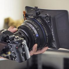Sony with Carl Zeiss Lens Photo by Zeiss, Camera Gear, Camera Photography, Cinematography, Filmmaking, Digital Camera, Sony A7s, Instagram Posts, Bags