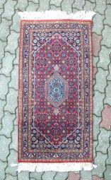 Rug Teppich Indien Bidjar fein
