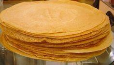 Piperatoi.gr: Μάθε την μυστική συνταγή…Ζύμη κρέπας σαν αυτή που παραγγέλνεις!