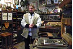 #Bled - In der Burgdruckerei #Slowenien #Urlaub #askEnrico Europe, Viajes