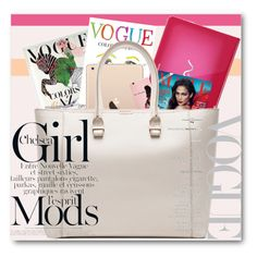 """""""VOGUE - COLOURING BOOK"""" by purplerose27 ❤ liked on Polyvore featuring art"""