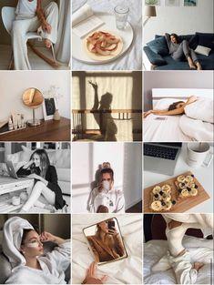 Best Instagram Feeds, Instagram Feed Ideas Posts, Instagram Grid, Creative Instagram Stories, Photo Instagram, Feed Insta, Instagram Story Filters, Make Photo, Insta Photo Ideas