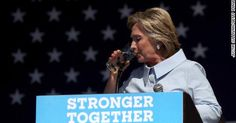 Clinton Campaign, DNC Paid For Russia Dossier – Report