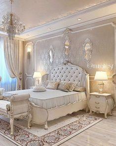 1472 Best Pink Bedroom Decor images in 2019   Rose bedroom, Bedroom ...