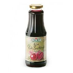 Био сок от червено цвекло - Полз | Био сокове | MaxLife