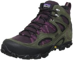 Patagonia Women's Drifter A/C Mid Waterproof Hiking Boot