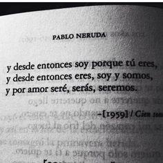 Pablo Neruda  Para dedicar! #cementeriodelibros