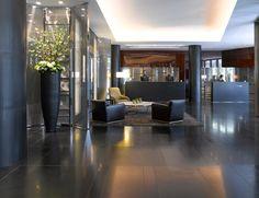 awesome 5 star luxury at Bulgari London