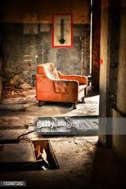 ruined home interior - Google Search