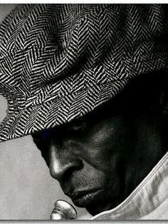 Miles Davis the enigma