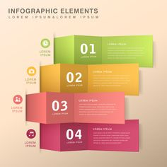 Infographics And Seo Free Infographic Templates, Infographic Powerpoint, Powerpoint Tutorial, Powerpoint Design Templates, Free Powerpoint Presentations, Diagram Design, Web Design, Presentation Layout, Design Graphique