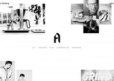 Andreas Kleiberg | CSS Website