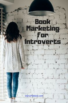 Book marketing for introverts is painful. Fortunately, there are many tasks introverts can perform without reader interaction. Learn to focus on your strengths such as advertising, metadata, & writing rapidly. Introverts can write & market!