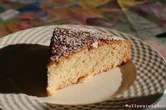 gâteau moelleux aux pommes sans lait sans oeufs et sans gluten  #glutenfree  #eggfree  #dairyfree