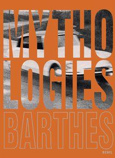 Mythologies. Edition illustrée - Roland Barthes