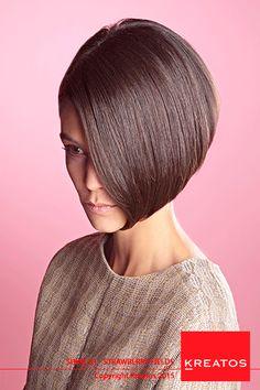 Kreatos kappers - hair women 2016 - Strawberry Field - beauty, hair & fashion