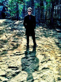 Daniel Gillies - The Vampire Diaries