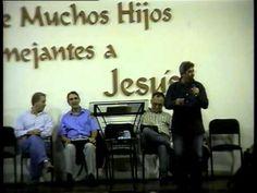 EL VERDADERO EVANGELIO DEL REINO - MARIO FAGUNDES - YouTube