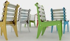 Paqu chair project Product composition Product design + 3Dmodel + render