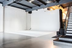 Commercial photography studio located in lower Queen Anne in the city of Seattle. Studio space from 600 -1,800 square feet with abundant amenities including wardrobe/make-up room, full kitchen, client lounge, conference room, and on-site parking. #commercialphotography,