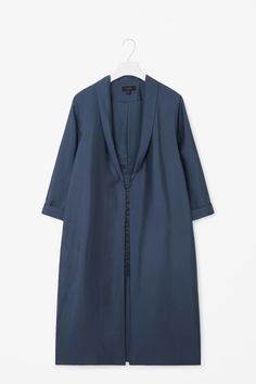 COS | Shawl collar jacket