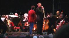 Liverpool International Music Festival - RLPO  - Sefton Park 2013 Holst's Mars
