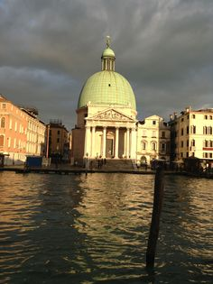 San Simeone Piccolo (opp Venezia Santa Lucia)