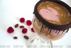 LOVE POTION - VALENTINE'S SPECIAL RAW SMOOTHIE. Share and enjoy!  #RawFood #Smoothies #Valentines