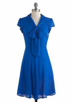 tie neck dress for work   ... , Work, Vintage Inspired, Shirt Dress, Short Sleeves, Fall, Tie Neck