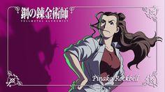 Anime - FullMetal Alchemist  Wallpaper