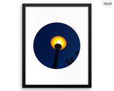 Street Lamp Printed Poster Street Lamp Framed Street Lamp Streetlight Art Street Lamp Streetlight Print Street Lamp Canvas Street Lamp  #canvas #frame