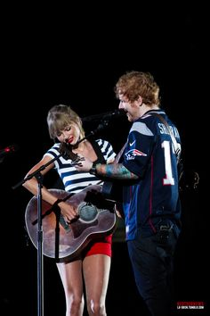 Ok. I'm not a huge Taylor Swift fan. But this is adorable.