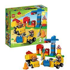 LEGO DUPLO 10518 My First Construction Site LEGO http://www.amazon.co.uk/dp/B00HX8Q9IE/ref=cm_sw_r_pi_dp_dB5Ywb0FFC3S4